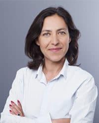 Lorraine de Bouchony