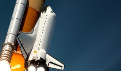 The financing of the Union for Space Programs